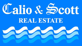 Calio & Scott Real Estate - logo